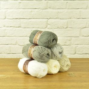 Stylecraft Special DK Value Pack - Neutral Mixture