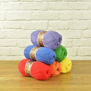 Stylecraft Special DK Value Pack - Rainbow Brights
