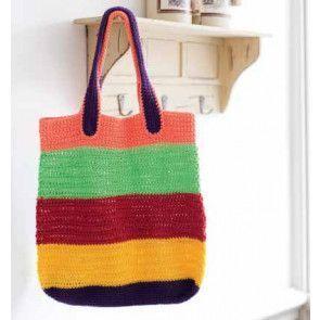 Bag Crochet Pattern