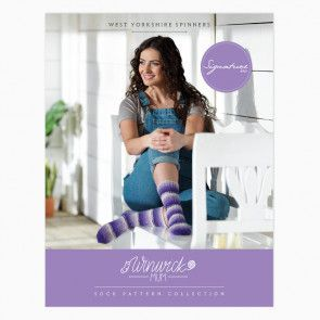 West Yorkshire Spinners Signature 4 Ply Winwick Mum Pattern Collection