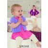 Sirdar Baby & Childrens Cardigans Snuggly DK (4654)