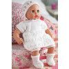 Baby Doll Clothes Set Knitting Pattern