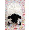 Blackface Sheep Toy Knitting Pattern