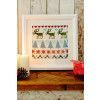 Christmas Sampler Knitting Pattern