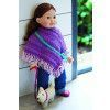 Doll Clothes And Dog Knitting Patterns