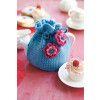 Flower Motif Tea Cosy Crochet Pattern