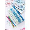 Tartan Pencil Case Knitting Pattern