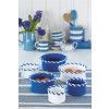 Bowl Set With Contrast Edging Crochet Patterns