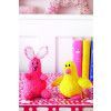 Bunny And Duck Toy Knitting Patterns
