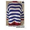 Sweater in Cygnet Whopper Cotton (CY1044) - PDF - Print at Home