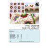 Blanket in Cygnet DK (CY1136) - PDF - Print at Home