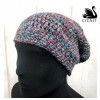 Hat in Cygnet Helter Skelter Chunky (CY1195) - PDF - Print at Home