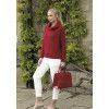 Sweaters in King Cole Luxury Merino DK (4932)