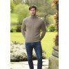 Sweaters in King Cole Luxury Merino DK (4940)