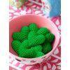 Amigurumi Heart Crochet Pattern