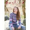 Sweater in Hayfield Spirit DK (10033)