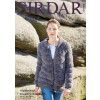 Jacket in Sirdar Country Classic DK and Alpine (10060)