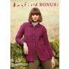 Jacket in Hayfield Bonus Aran (10081)