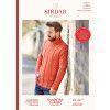 Sweater in Sirdar Country Classic DK (10091)
