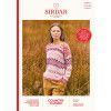 Sweater in Sirdar Country Classic 4 Ply (10130)