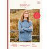 Sweater in Sirdar Haworth Tweed (10153)