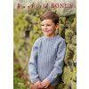 Sweater in Hayfield Bonus Aran (2507)