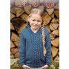 Sweater in Hayfield Bonus Aran (2509)
