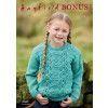 Sweater in Hayfield Bonus Aran (2511)