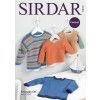 Sweaters in Sirdar Snuggly DK (5202)