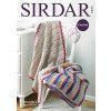 Blankets in Sirdar Snuggly DK (5203)