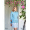 Sweater in Sirdar No. 1 (8049)