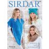 Accessories in Sirdar Touch (8089)