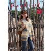 Jacket in Hayfield Spirit DK (8159)