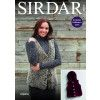 Gilets in Sirdar Alpine (8204)