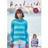 Sweaters in Hayfield Spirit DK (8264)