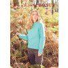Sweater in Hayfield Bonus DK (8283)