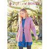 Jacket in Hayfield Bonus DK (8289)