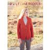 Jacket in Hayfield Bonus Chunky (8297)