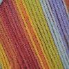 Stylecraft Wondersoft Merry Go Round DK - Pastel Rainbow (3154)