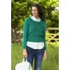 Sweater in Stylecraft Life DK (9026)