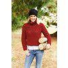 Sweater in Stylecraft Life Super Chunky (9128)
