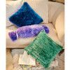 Cushion Covers in Stylecraft Eskimo and Special DK (9228)