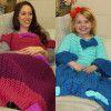 Blankets in Stylecraft Special Aran (9491)