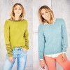 Sweaters in Stylecraft Bellissima DK (9580)