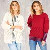 Cardigan and Sweater in Stylecraft Bellissima DK (9587)