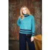 Sweaters in Stylecraft Life DK (9654)