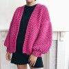 Cardigan in Cygnet Whopper Cotton (CY1210) - PDF - Print at Home