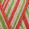 West Yorkshire Spinners Signature 4 Ply - Candy Cane (989)