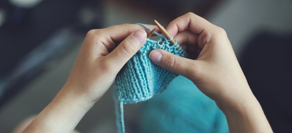 How To Knit: Video Tutorials
