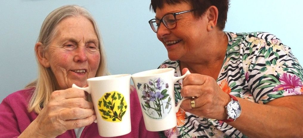 Charity of the Month - Approach Dementia Support
